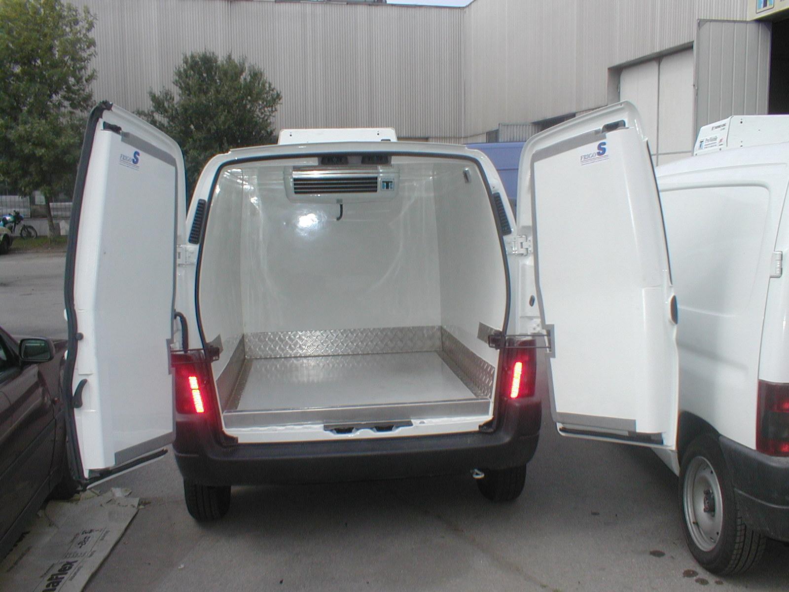 Thermo King хладилни и климатични инсталации за превозни